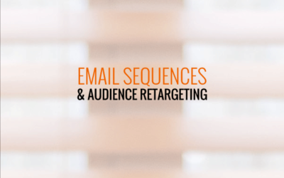 Email Sequences and Retargeting