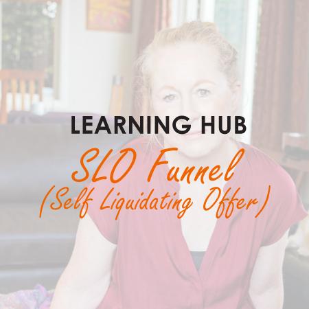 Self Liquidating Offer Funnel