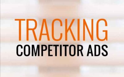 How to Track Competitor Advertising Strategy