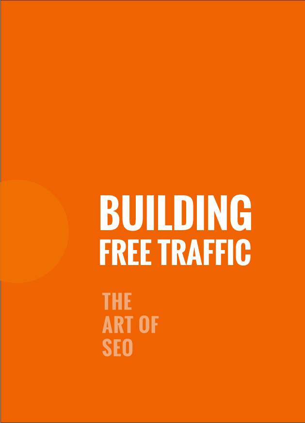SEO guide and planner